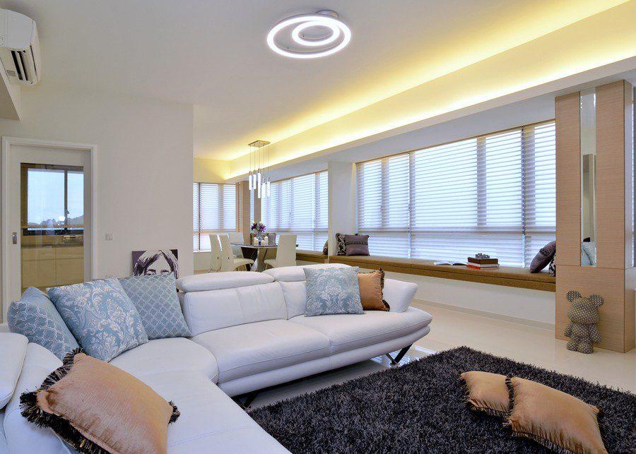 apartment-Singapore