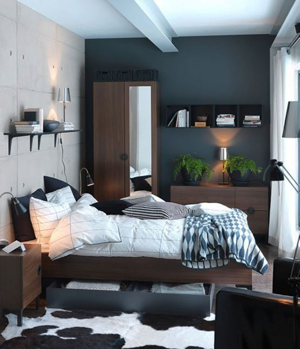 small-bedrooms