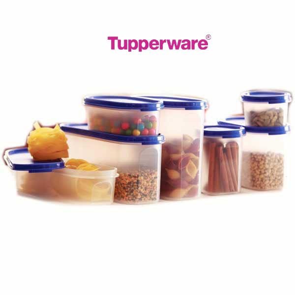 tupperware-kutular